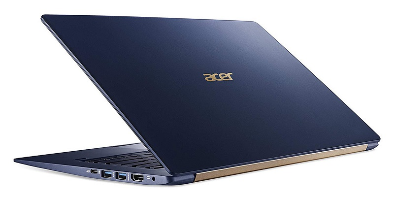 Acer Swift 5 SF514-53T-720R