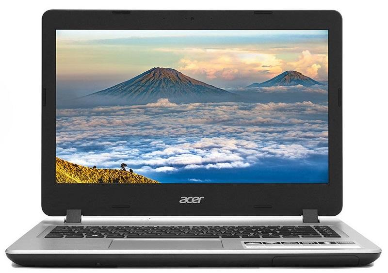 Máy tính xách tay Laptop Acer Aspire A514-51-58ZJ (NX.H6XSV.001)