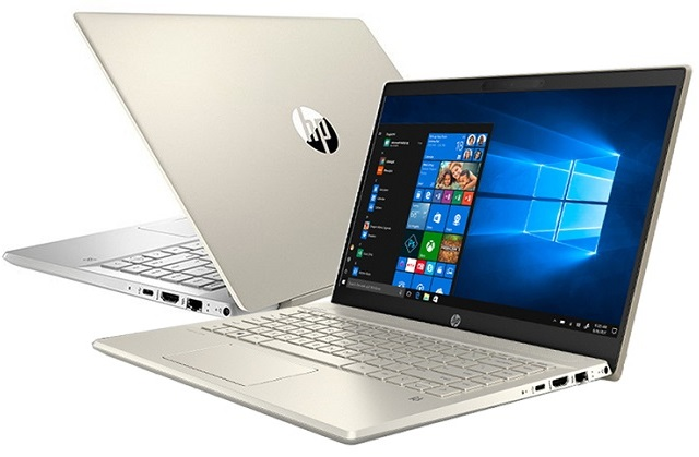 Laptop HP Pavilion 14-ce2041TU