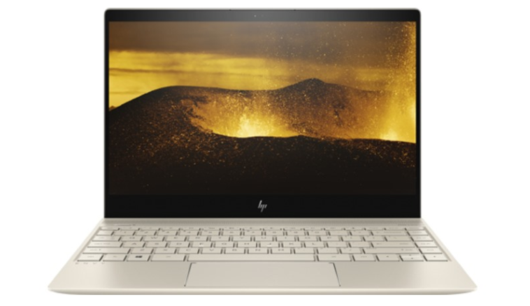 Laptop HP Envy 13-ah0025TU