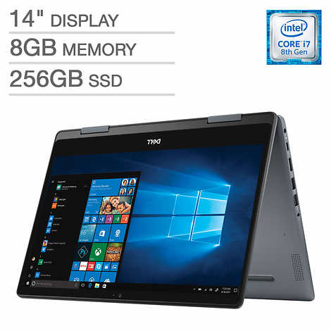 Dell Inspiron 14 5000 Series 2-in-1