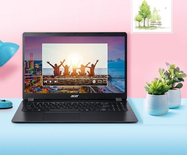 Acer Aspire 3 A315-53G-5790 (Đen)