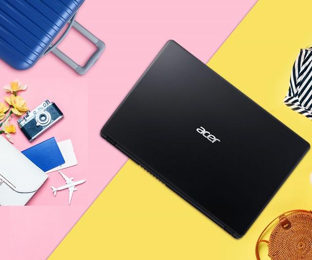 Acer Aspire 3 A315-54-3501 Core i3