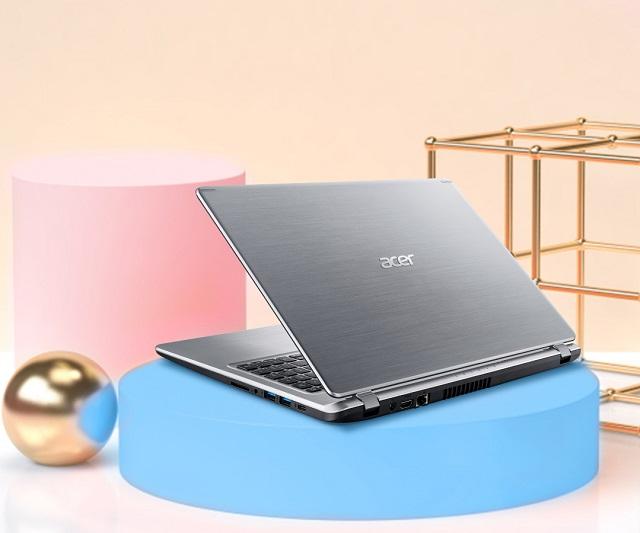 Acer Aspire 5 A514-51-35NN i3-8145U