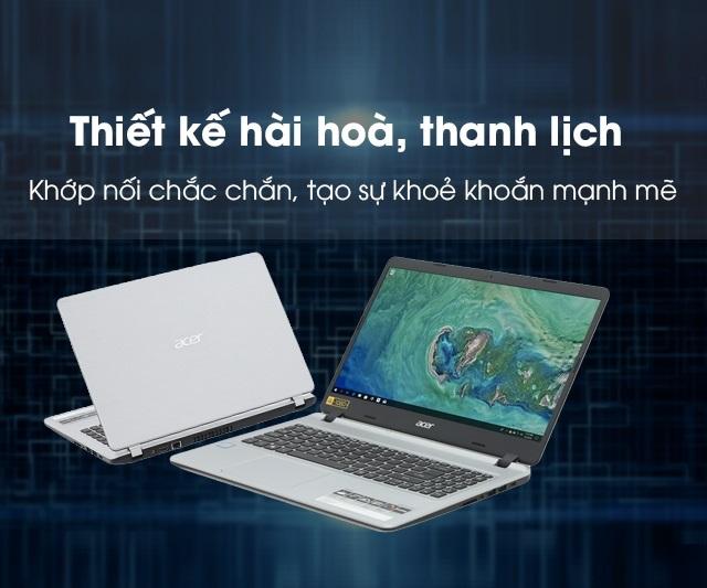 Acer Aspire 5 A515-53-3153 i3-8145U