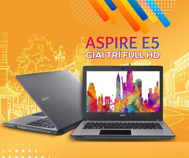 Acer Aspire E5-476-34C0 i3-8130U