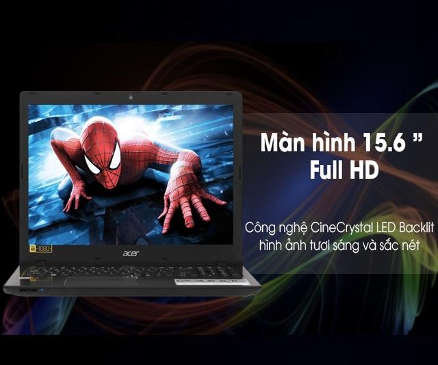 Acer Aspire E5-576-34ND i3-8130U