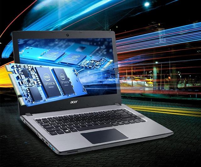 Acer Aspire E5-576-54WQ (i5-8250U)