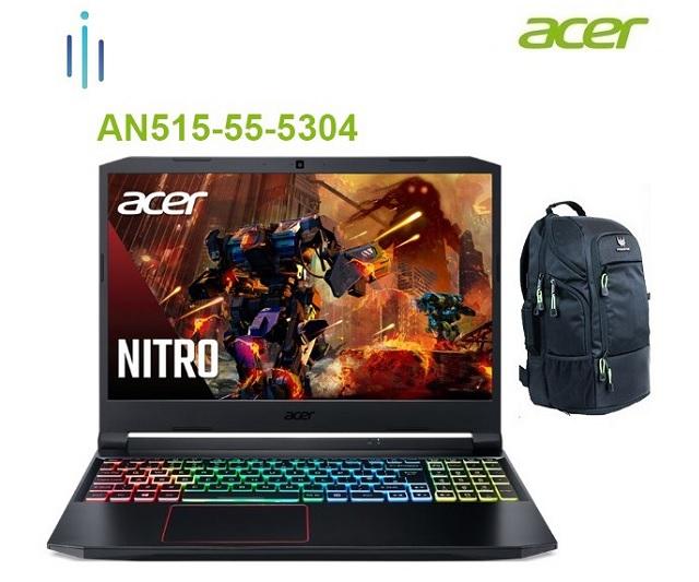 Acer Nitro 5 2020 AN515-55-5304 i5-10300H