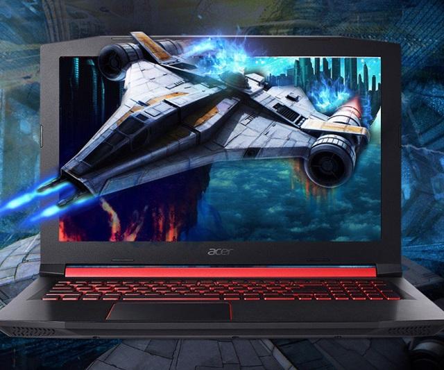 Laptop Acer Nitro 5 AN515-52-70AE