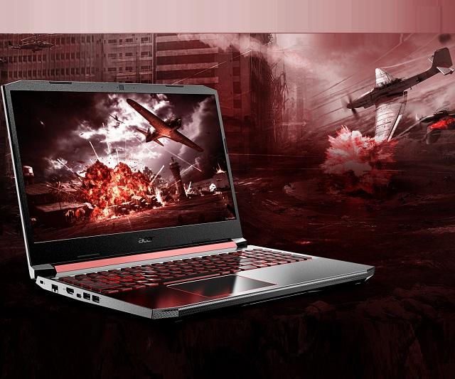 Acer Nitro 5 AN515-54-53P6 i5-9300H