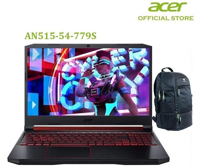 Acer Nitro 5 AN515-54-779S i7-9750H