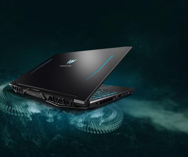 Acer Predator Helios 300 PH315-52-78HH