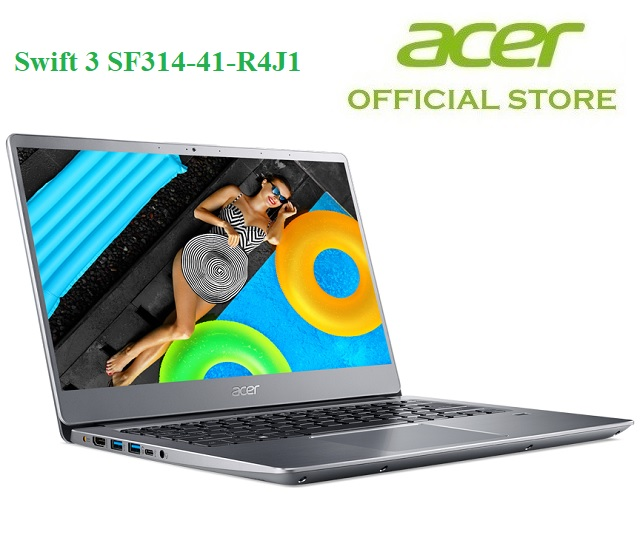 Acer Swift 3 SF314-41-R4J1 R3-3200U