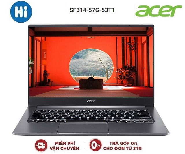 Acer Swift 3 SF314-57G-53T1 i5-1035G1