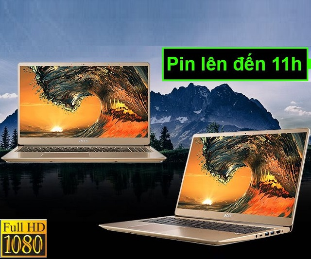 Acer Swift 3 SF315-52-50T9 Core i5