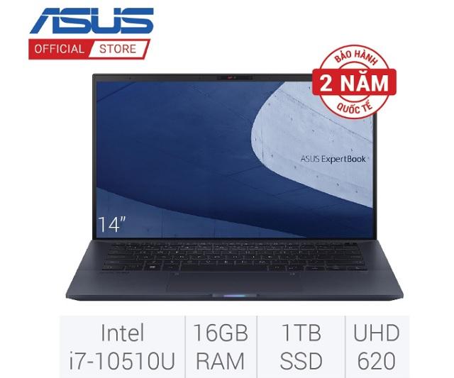 ASUS EXPERTBOOK B9450FA-BM0616R i7-10510U