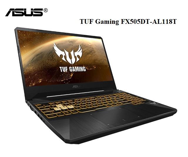 Asus TUF Gaming FX505DT-AL118T