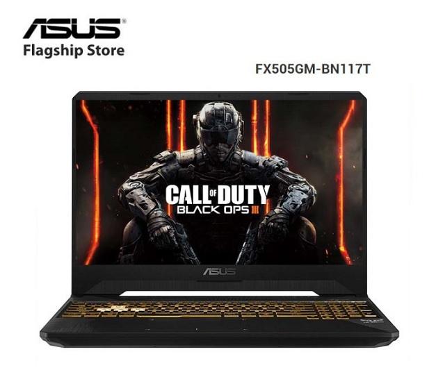 ASUS TUF Gaming FX505GM-BN117T