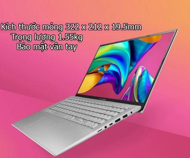Asus VivoBook 14 A412FA-EK377T i3