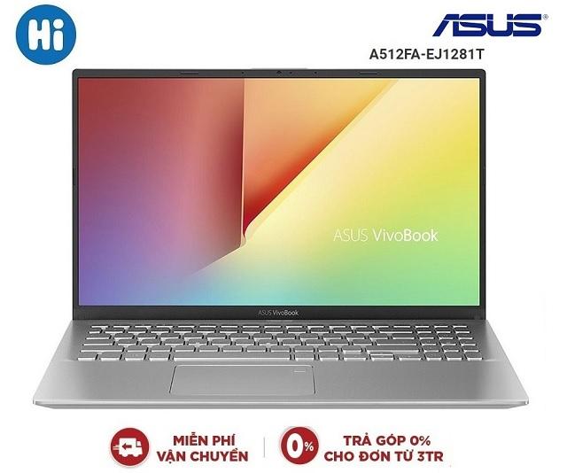 ASUS VivoBook A512FA-EJ1281T i5-10210U