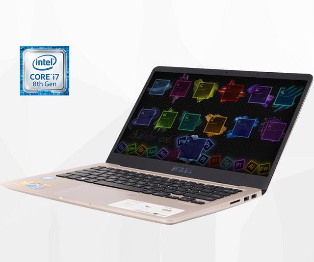 Asus VivoBook S14 S410UA-EB220T i7