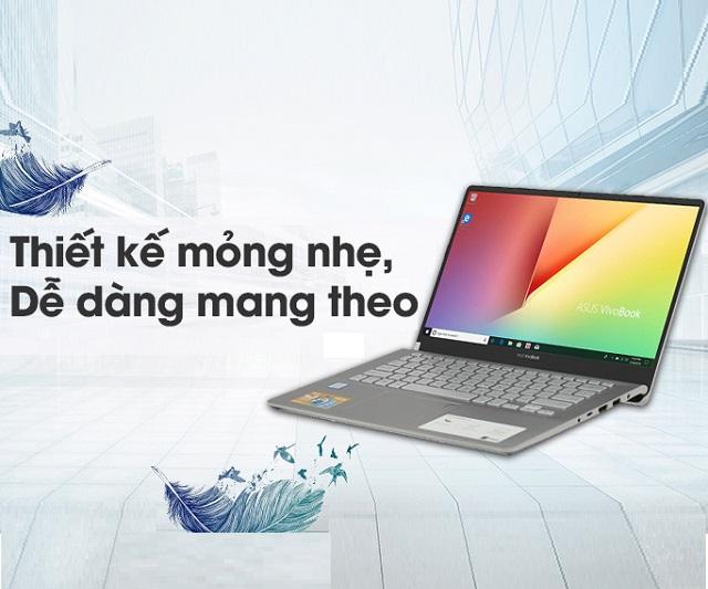 Asus VivoBook S14 S430FA-EB069T i3