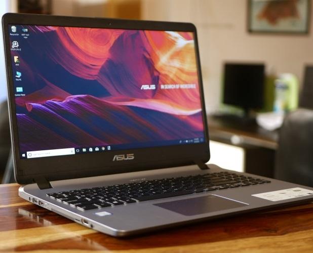 Asus VivoBook X507MA-BR072T