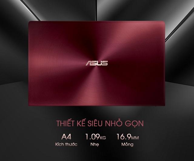 Asus Zenbook 13 UX333FA-A4181T