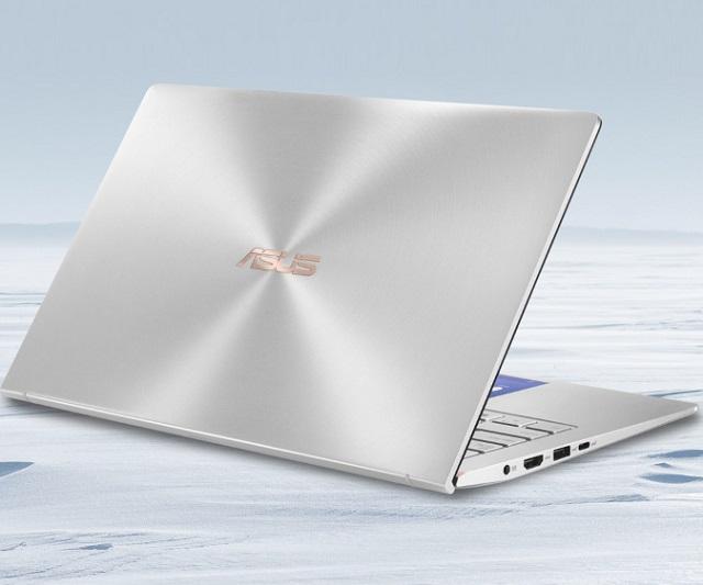Asus Zenbook 13 UX334FAC-A4060T i5