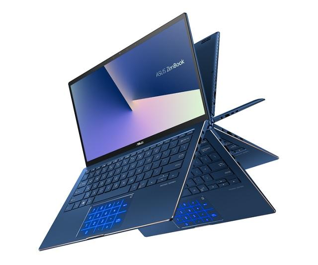 ASUS ZenBook Flip 13 UX362FA-EL205T