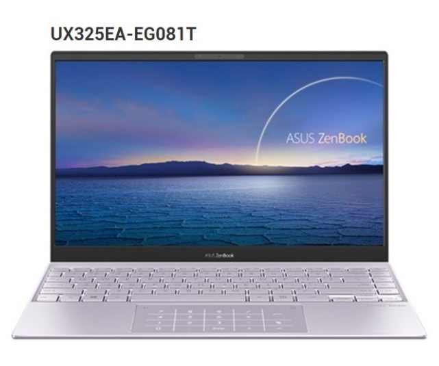ASUS ZenBook UX325EA-EG081T i5-1135G7