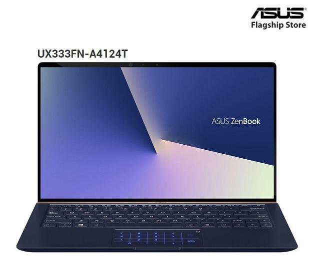 Asus Zenbook UX333FN-A4124T CORE i5