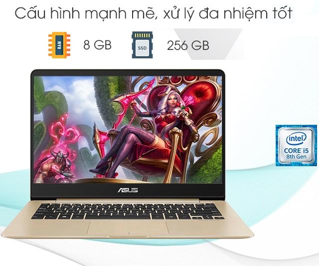 Asus ZenBook UX430UA-GV261T