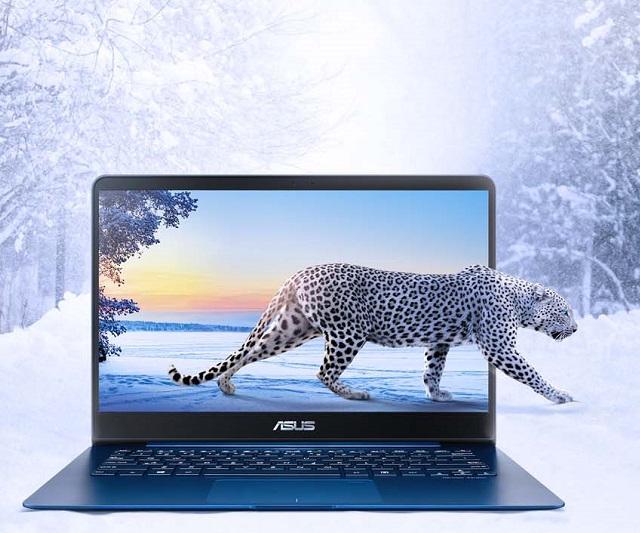 Asus ZenBook 14 UX430UA-GV334T i5