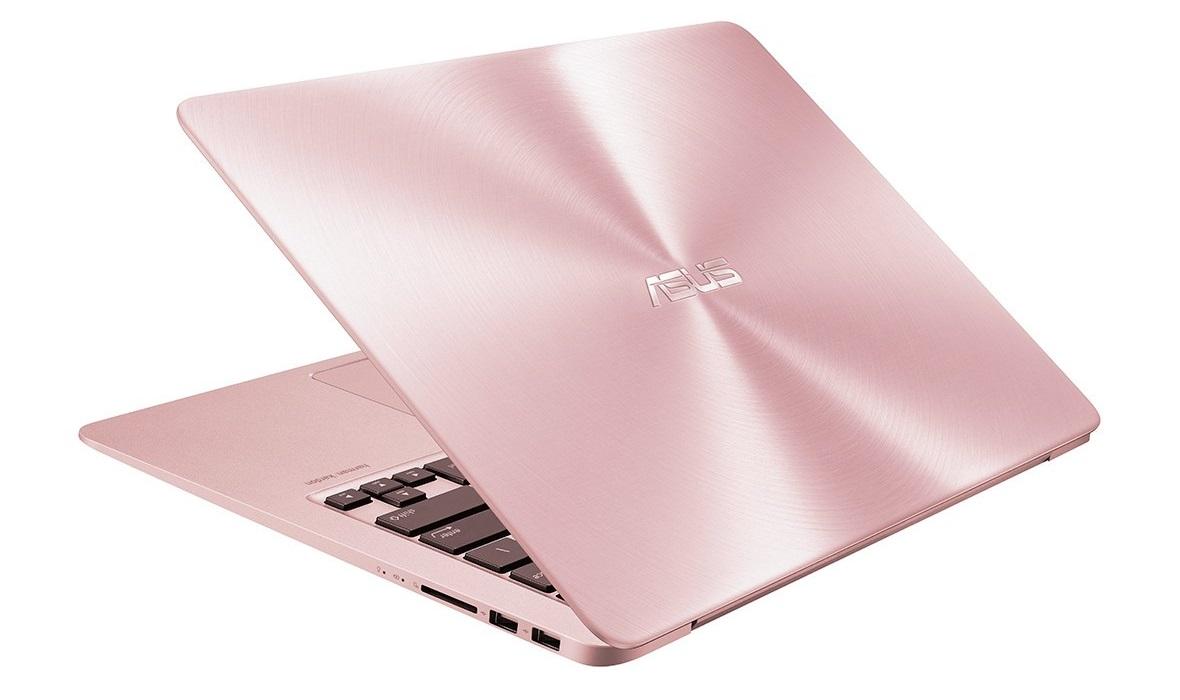 Bộ sưu tập Laptop màu hồng năm 2019