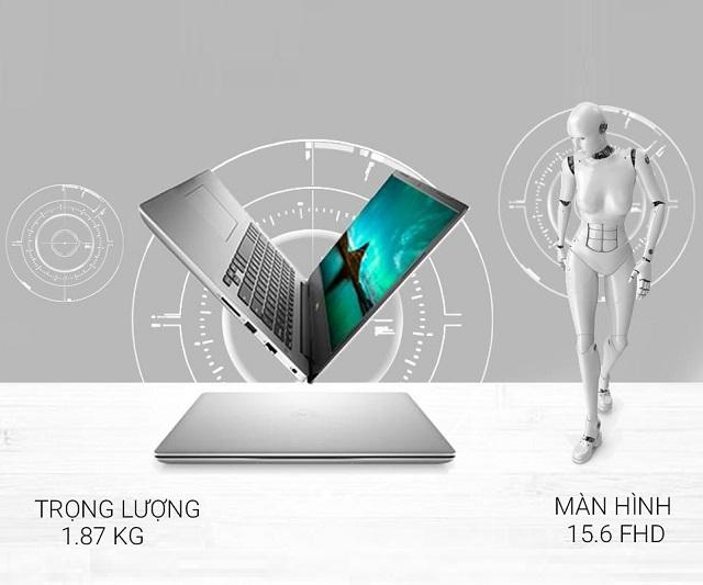 Dell Inspiron G7 15 7591-KJ2G41 i7