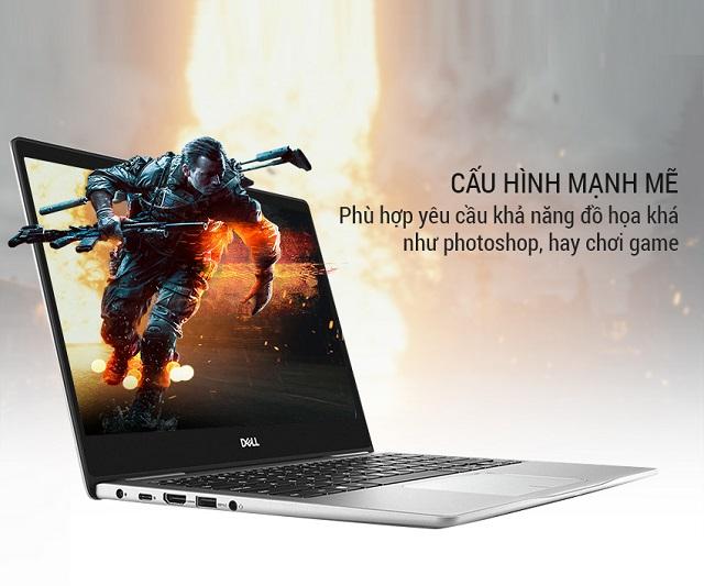 Dell Inspiron 13 7370-7D61Y3