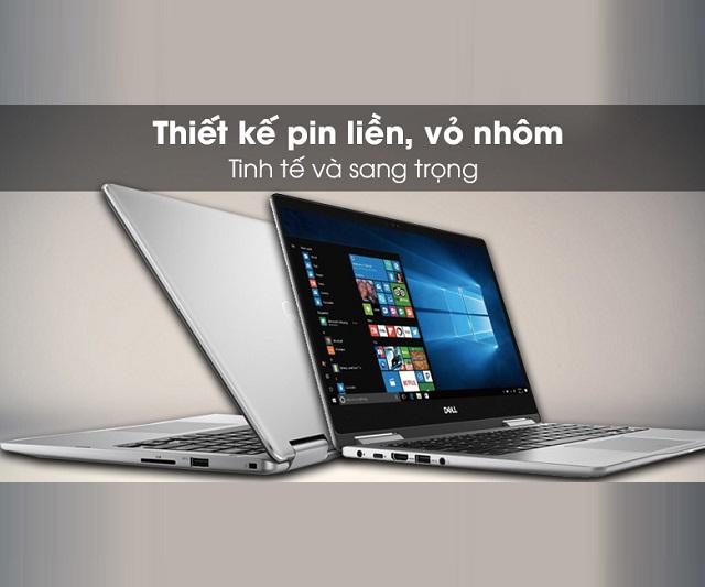 Dell Inspiron 13 7373-C3TI501OW i5