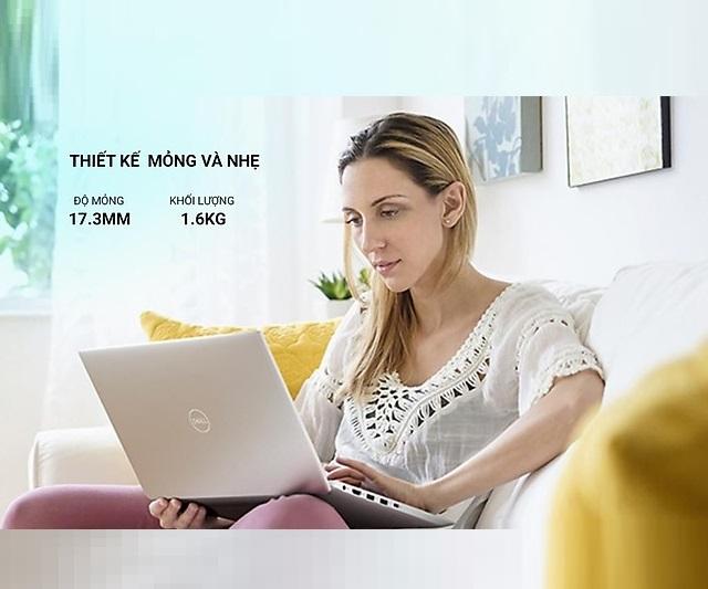 Dell Inspiron 14 5490-70196706 i7