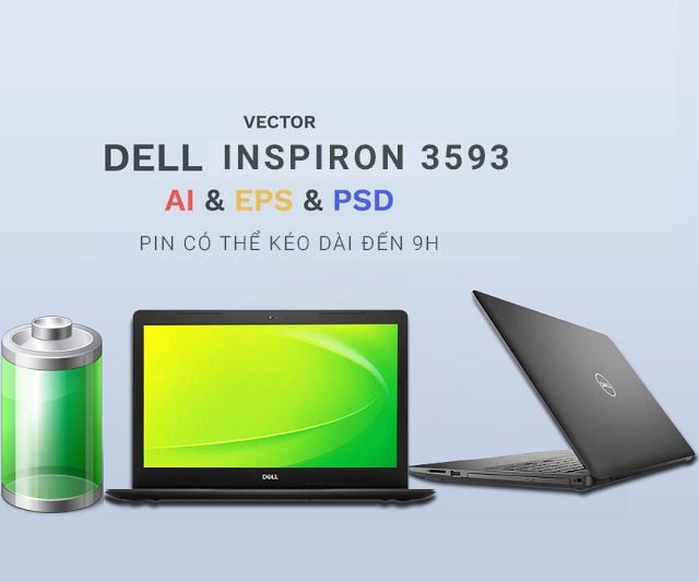 Dell Inspiron 15 3593-70197459 i7