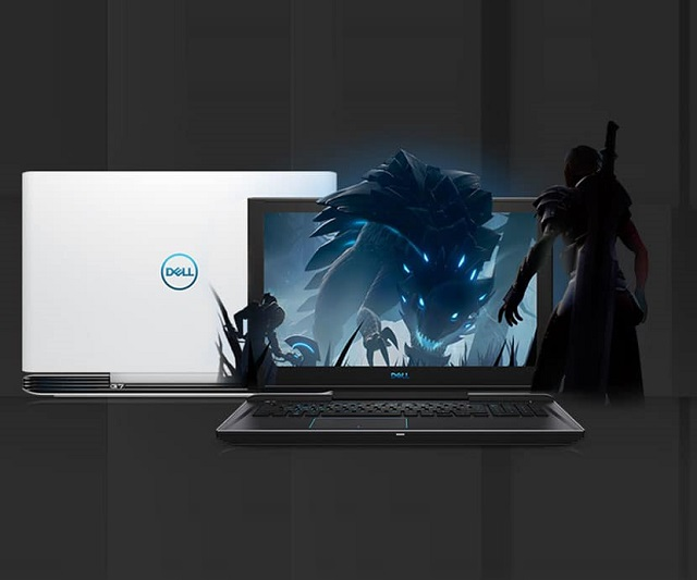 Dell Inspiron 15 G7 7588-NCR6R1