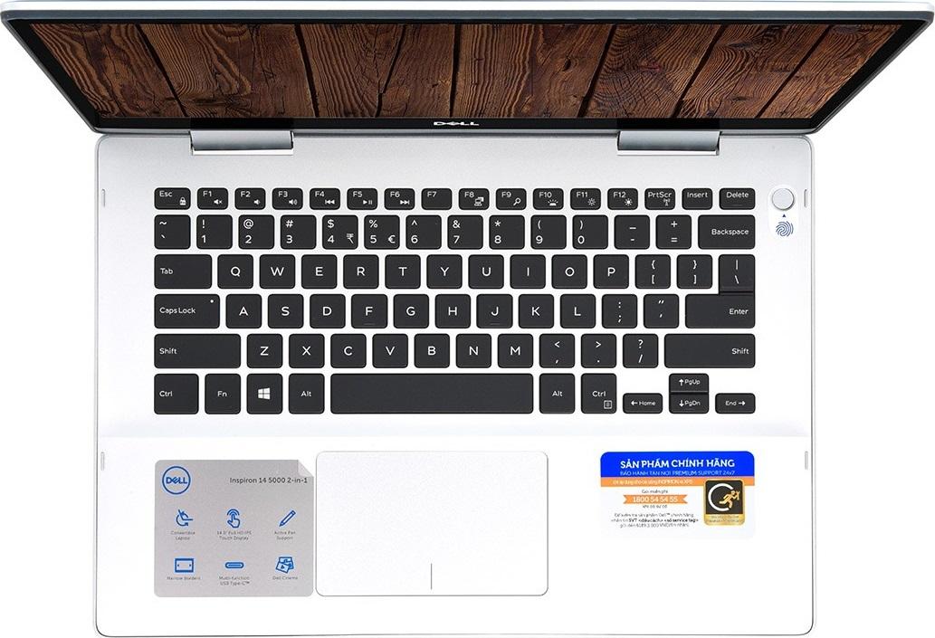 Dell Inspiron 5482-C4TI5017W