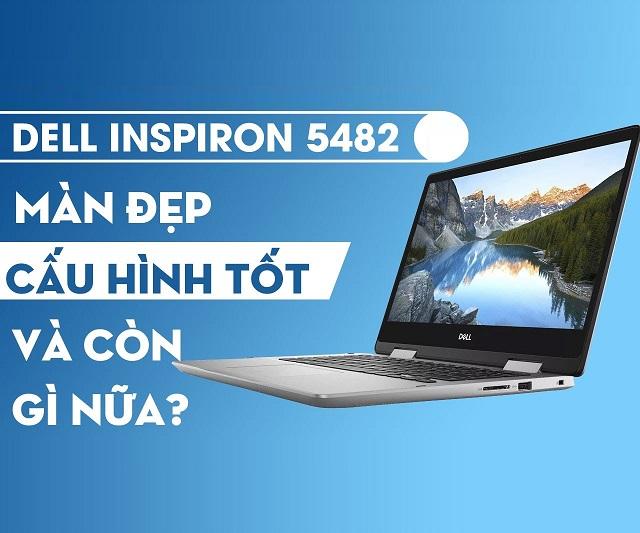Dell Inspiron 5482-C4TI7007W