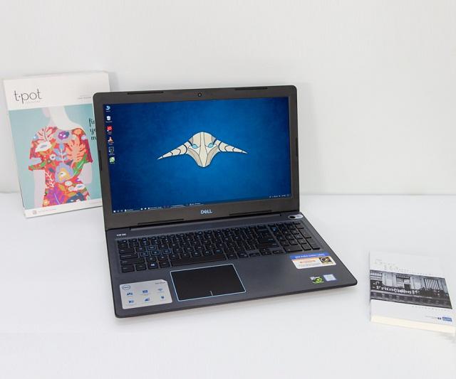 Dell Inspiron G3 3579 G5I58564