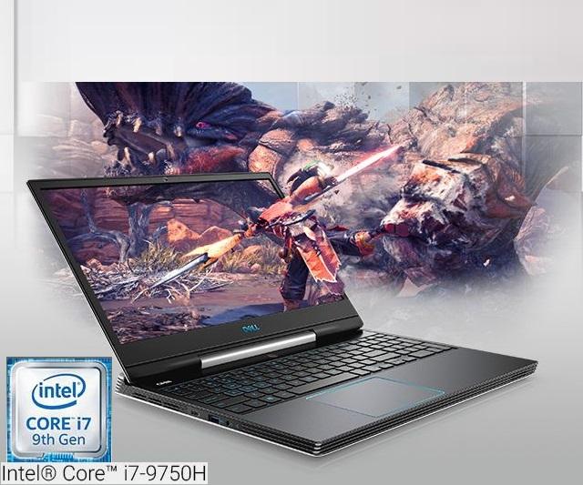 Dell Inspiron G5 15 5590-4F4Y41 i7
