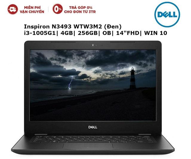 DELL Inspiron N3493 WTW3M2 i3-1005G1