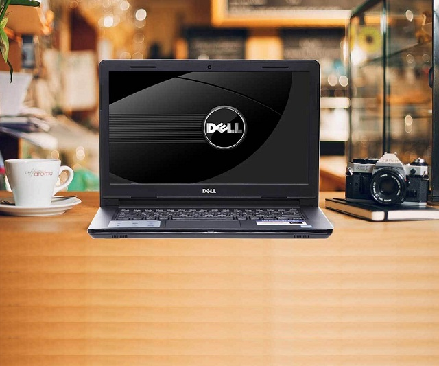Laptop Dell Inspiron 14 3476-N3476A