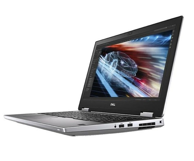 Dell Precision 7540 Core i9