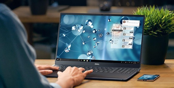 DELL VOSTRO 5590 - Kết hợp thiết bị của bạn với Dell Mobile Connect